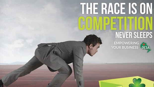 ocsa ontario convenience stores association race is on gala