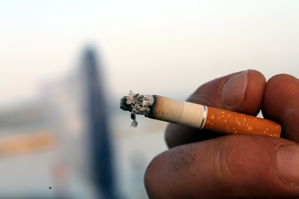 illegal tobacco in Ontario on the rise