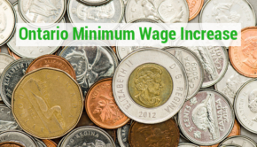 OCSA Ontario Minimum Wage Increase