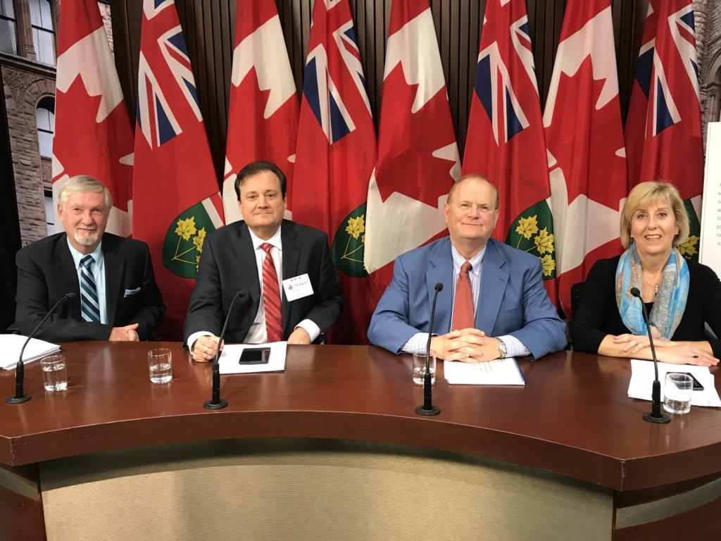 Ontario 2017 Contraband Tobacco Study