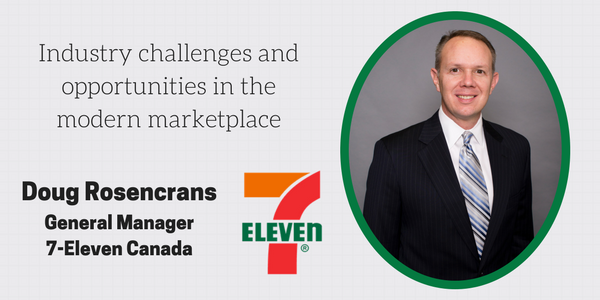 Doug Rosencrans of 7-Eleven