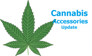 Cannabis accessories in convenience stores