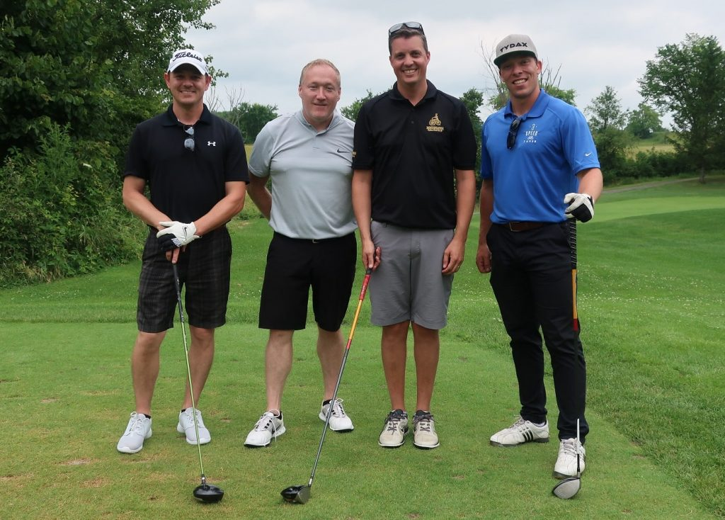 2019 OCSA Charity Golf Tournament