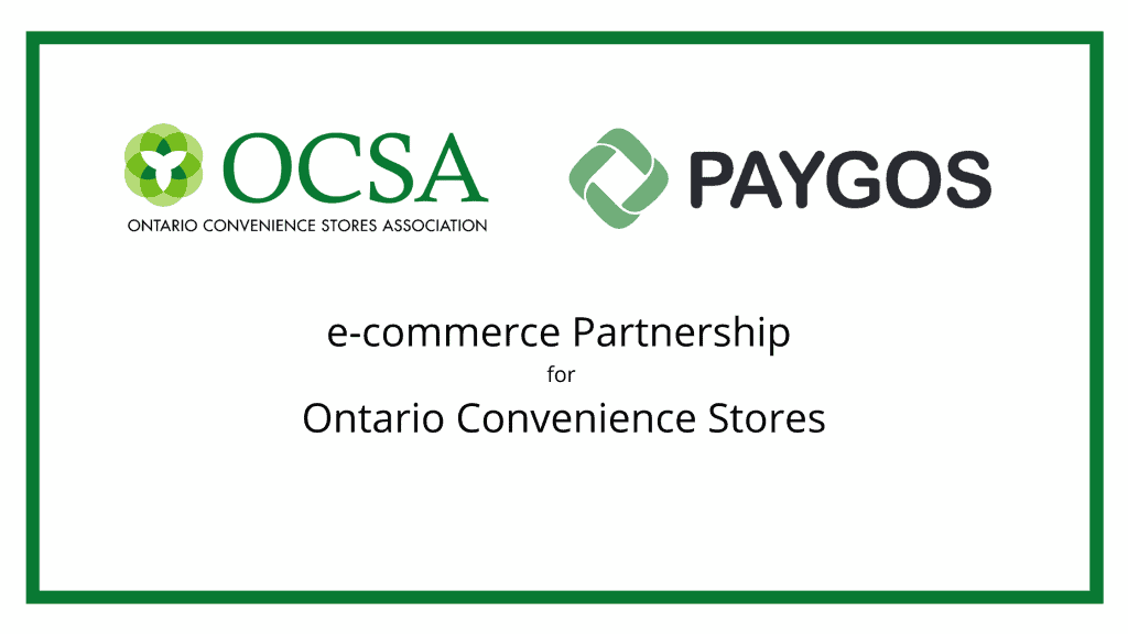 Conveneince stores e commerce platform