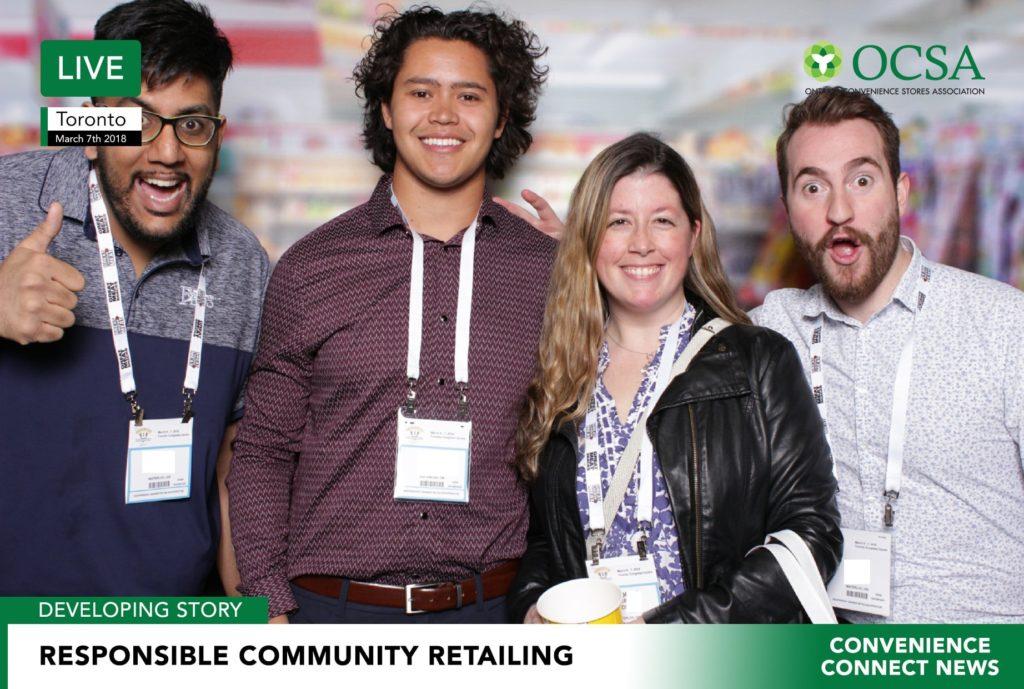 OCSA community retailers