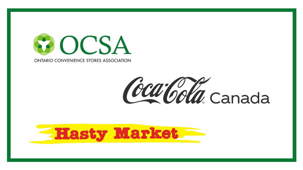 OCSA Coke Convenience Stores